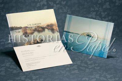 Invitaciones Comerciales sobre Diseño C15