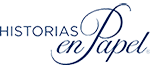 Historias en Papel Logo