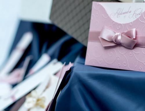 ¿Sabes el número de invitaciones de boda que necesitas?